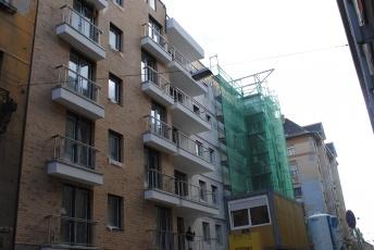 Verona Ház